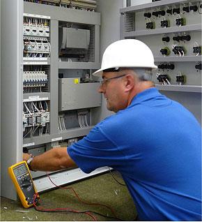 Вызов Электрика на дом в Уфе